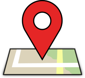 Mapmarker Grafik